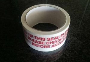 SecurityTape