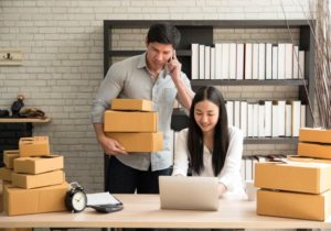 Tips for Moving your Offices